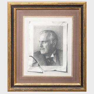 Michael Leonard (b. 1933): John Richardson