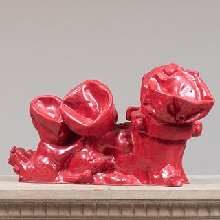 Alexander Hoda (b. 1980): Untitled