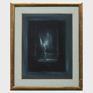 Attributed to John Golding (1929-2002): Untitled