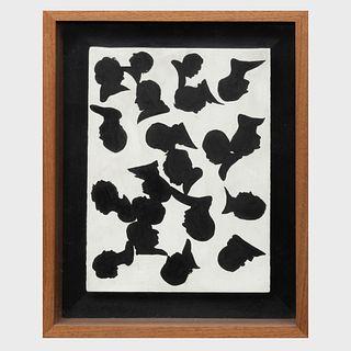 Elliott Puckette (b. 1967) :Untitled