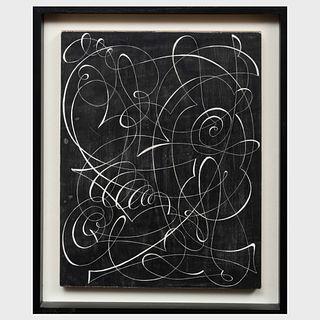 Elliott Puckette (b. 1967):Untitled