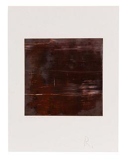 Gerhard Richter (German, b. 1932) Untitled (6 Nov. 96), 1996