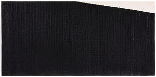 Richard Serra (American, b. 1939) Rosa Parks, 1987