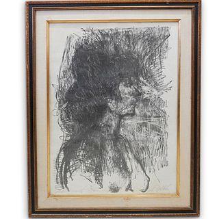 Alexander Dobkin (American, 1908-1975) Artist Proof