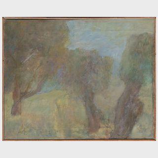 Adrian Durham Stokes (1902-1972): Beyond La Mortola