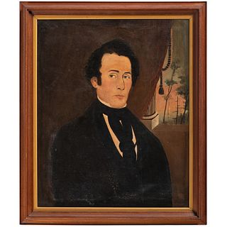Sturtevant Hamblin (American, 1817-1884)