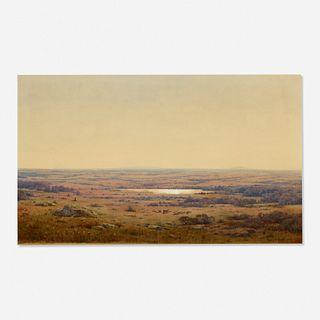 Henry Pember Smith, Landscape