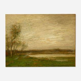 John Francis Murphy, The Pond