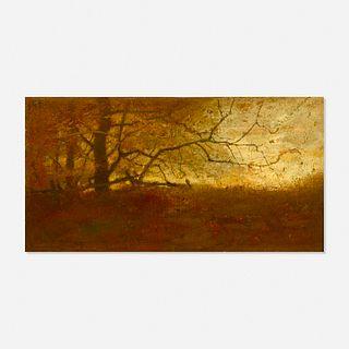 John Francis Murphy, The Tree
