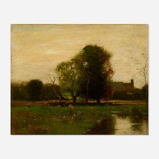 John Francis Murphy, Spring