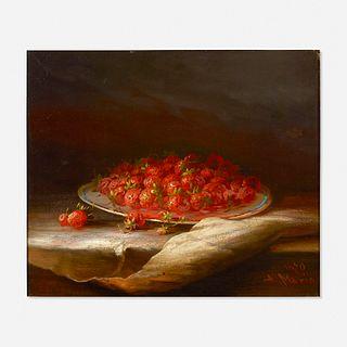 Alessandro E. Mario, Fresh Berries