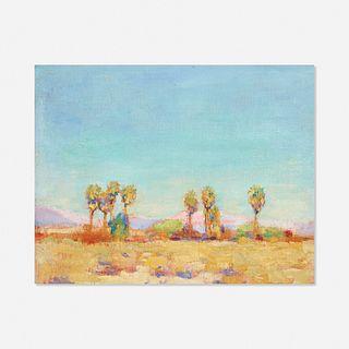 Alson S. Clark, Twenty-nine Palms