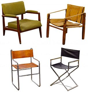 MCM Arm Chair Assortment