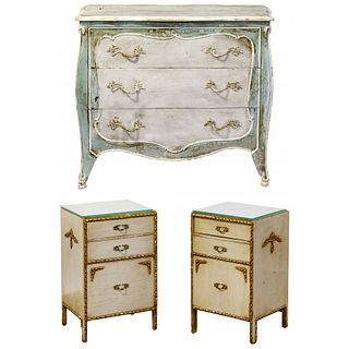 French Provincial Furniture Assortment
