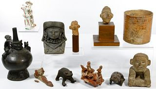 Pre-Columbian Style Assortment
