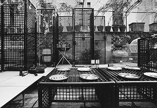 Gabriele Basilico (1944-2013)  - Studio d'architettura per Domus, years 1970-1980