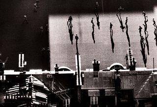 Gianni Berengo Gardin (1930)  - Parigi, 1990