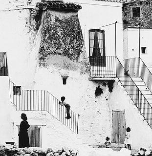 Gianni Berengo Gardin (1930)  - Untitled, years 1960
