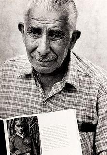 Gianni Berengo Gardin (1930)  - Luzzara, 1975