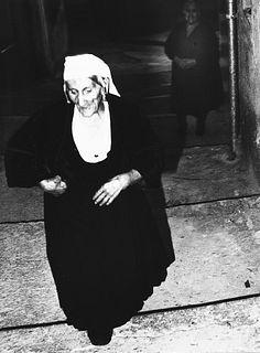 Mario Giacomelli (1925-2000)  - Il canto dei nuovi emigrati, 1975-1985