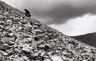 Ferdinando Scianna (1943)  - Kami, Bolivia, 1986