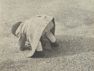 Nino Migliori (1926)  - Untitled, years 1950