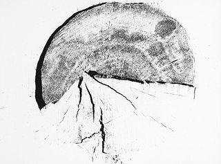 Mario Giacomelli (1925-2000)  - Paesaggio (Sole sulle montagne), 1967-1968
