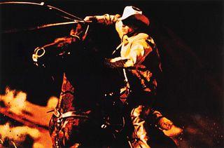 Richard Prince (1949)  - Untitled (Cowboy), 1987
