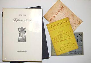 Max Ernst, et. al.  (German, 1891 - 1976)