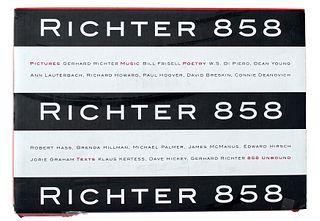 Gerhard Richter (German, Born 1932)
