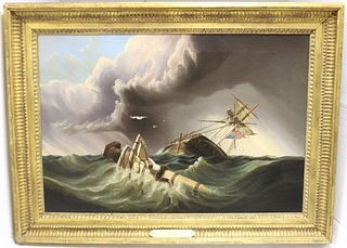 ATTRIBUTED TO DUNCAN MCFARLANE (1818-1865,
