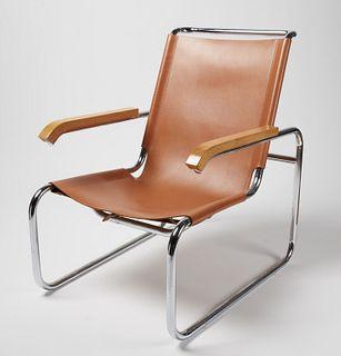 Marcel Breuer Arm Chair