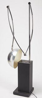 Fine Mid-Century Modern Floor Lamp