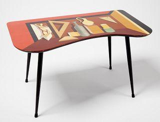 Mid Century Modern Coffee Table - Studio Silla