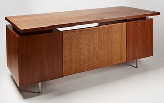 George Nelson Desk by Herman Miller