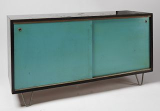 George Nelson Cabinet
