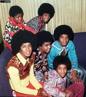 Jackson 5 Stage-Worn (1972) Costume Ensemble
