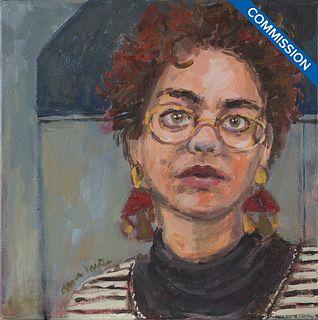 ARIANA VAETH, Portrait Commission