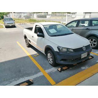 Pick up Volkswagen Saveiro 2014