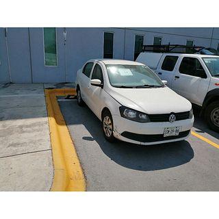 Automovil Volkswagen Gol 2014