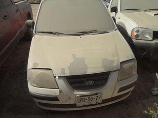 Automovil Dodge Atos 2012