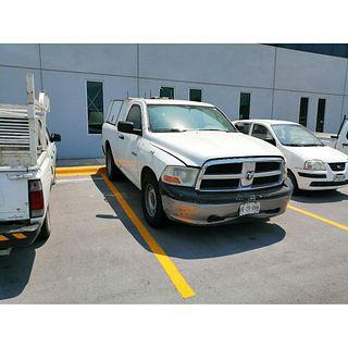 Pick up Dodge Ram 1500 2010