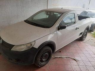 Pick up Volkswagen Saveiro 2012