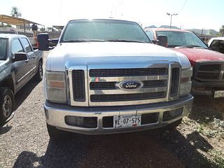 Pick up Pick up Ford F250 2008
