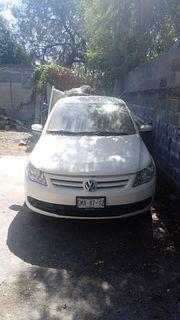 Automovil Volkswagen Gol 2012
