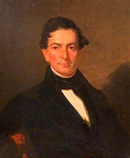 19thc. English School, Portrait of a Gentleman