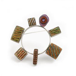 Wheel Pin #8