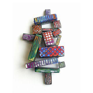Stack Pin #1