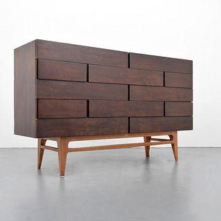 Gio Ponti Dresser/Cabinet