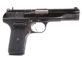 Excellent Chinese Type 54 Tokarev 7.62 Pistol